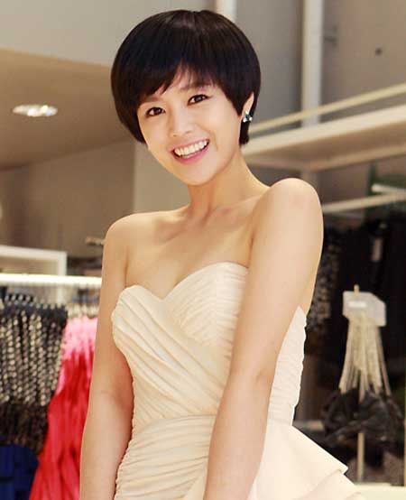 Asian Wedding Hairstyle: Short Wedding Hairstyles, Haircut, For Asian Girls