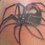tattoo, designs, tattoos, ideas, 3d, art, cool, spiders, spider