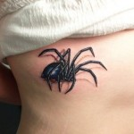 tattoo, designs, tattoos, ideas, 3d, art, spiders, photography