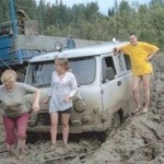 crazy, russian, funny, picture, drive