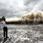 funny pictures, images, fun, amazing, nice, wave, storm