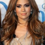 2013 Jennifer Lopez, hairstyle, eye makeup, celebrity pics