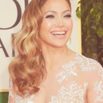 2013 Jennifer Lopez, smile, hairstyle, makeup, celebrity