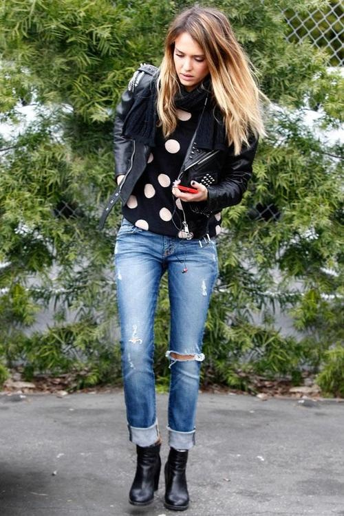 2013 Jessica Alba Fashion Street Casual Style Pics Fav Images Amazing Pictures