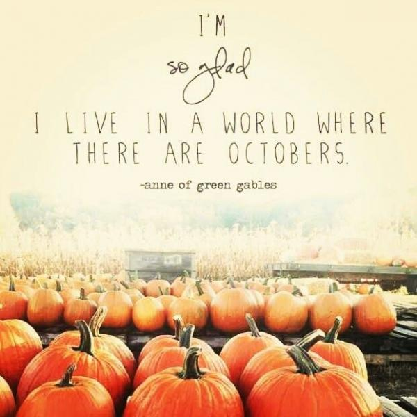 Fall Fashion Quotes: Fall, Autumn, Quotes, Sayings, Image, So Glad