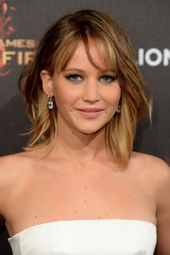 images, 2013 Jennifer Lawrence, pretty, look, hairstyle ...