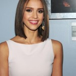 images, 2013 Jessica Alba, hairstyle, makeup, beautiful actress