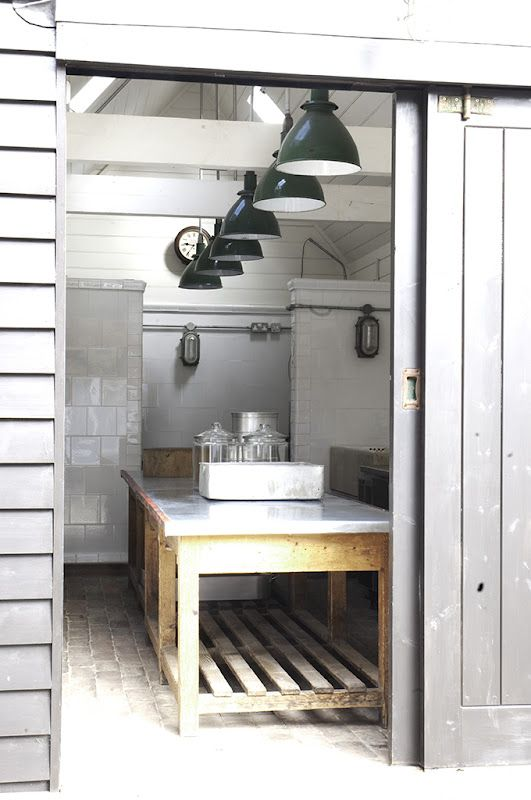 peasants, scandinavian, kitchen, interior, design, idea 32 ...