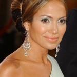 pics, 2013 Jennifer Lopez, celebrity, earrings, oscar