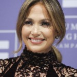 pics, 2013 Jennifer Lopez, celebrity, face, smile, makeup