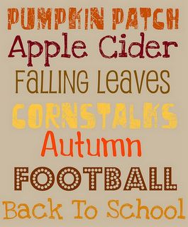 Thanksgiving Fall Autumn Quotes Sayings Back To