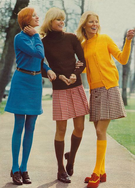 1970s women fashion. Clothing stores online