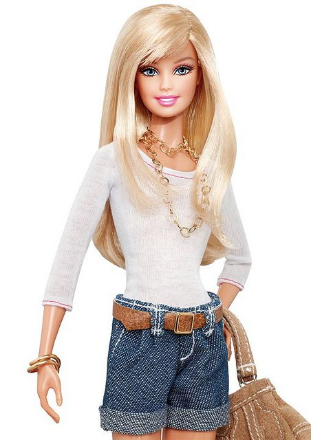 Barbie Fashion Style Beautiful Outfit Pics Fav Images Amazing Pictures