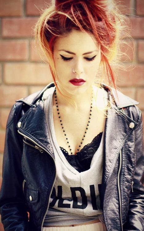 Grunge Style Grunge Fashion Style
