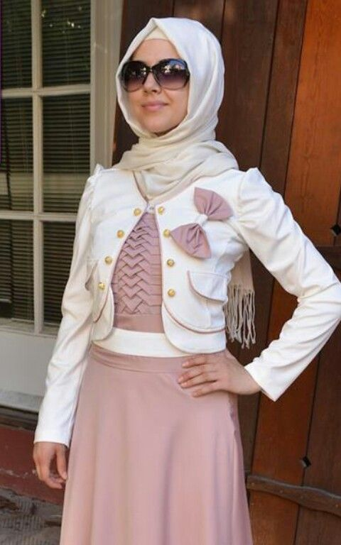 Hijab Fashion Fashion And You Outfit Clothing Fav Images Amazing Pictures