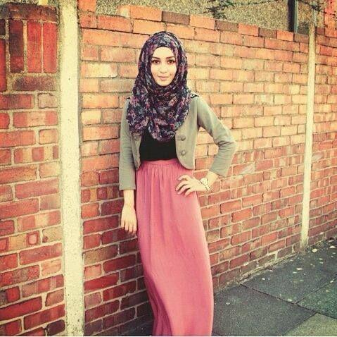 عنوان الأناقة hijab-fashion-fashio