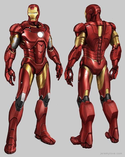 Iron Man Comic Art Iron Man Comic Comics Art