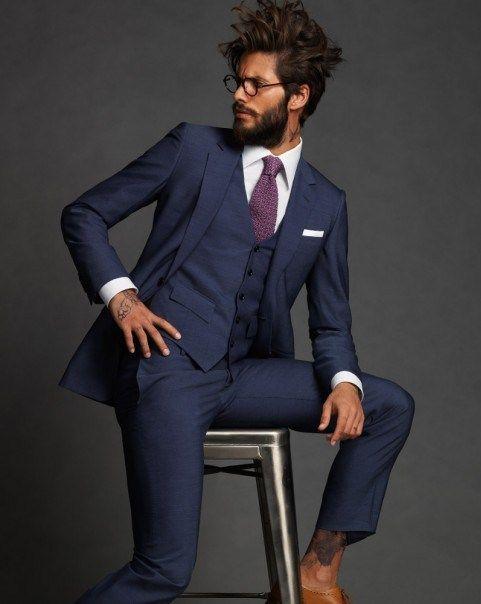 Popular Mens Fashion Terms