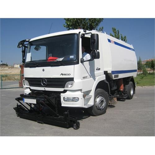 mercedes atego, truck, vehicle, photography