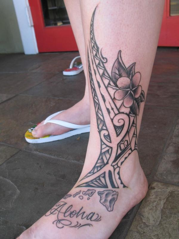 pretty polynesian tattoo designs leg ideas fav images amazing pictures. Black Bedroom Furniture Sets. Home Design Ideas
