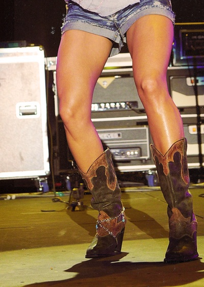 Womans Cowboy Boots Fashion Style Girls Fav Images