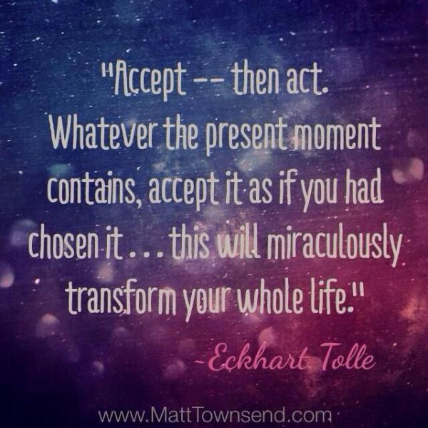 Acceptance Quotes Best Positive Sayings Your Life