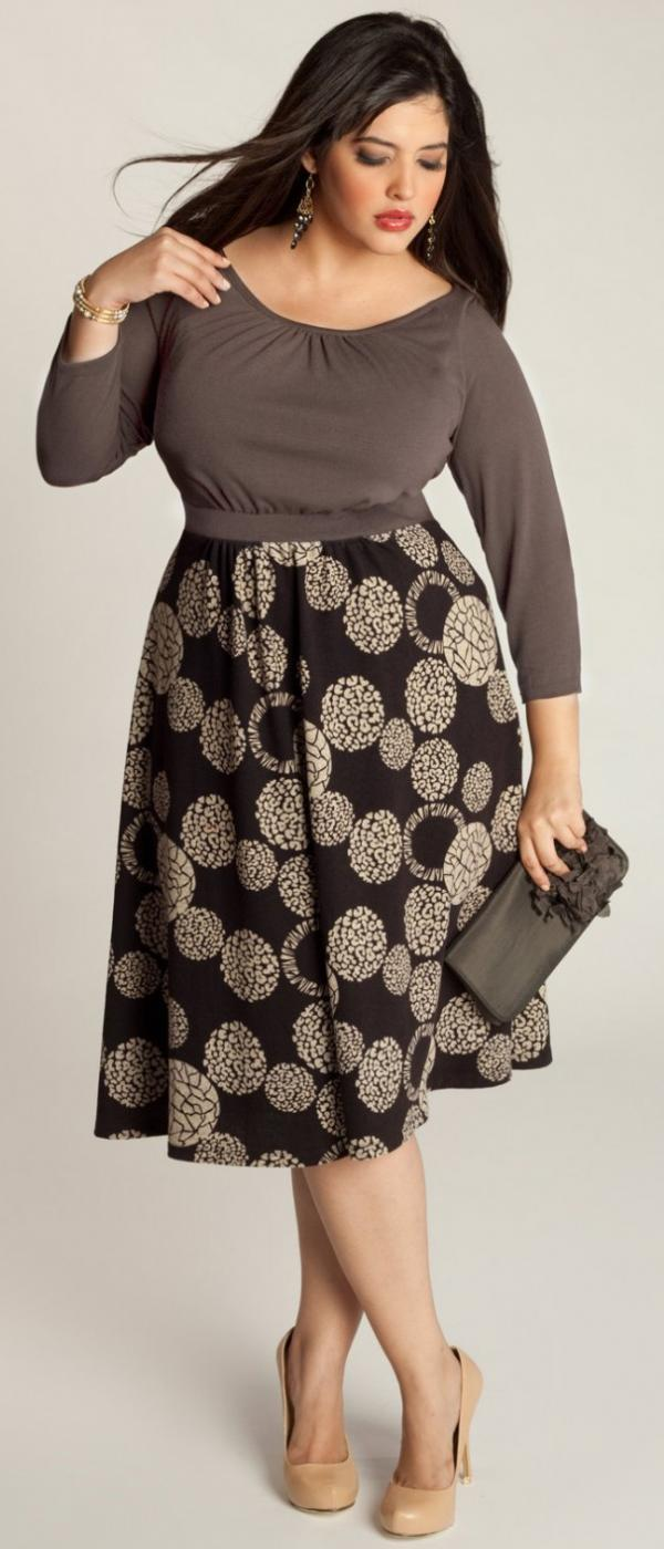 Plus size work clothes and that professional look