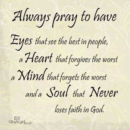 Prayer Quote Extraordinary Prayer Quotes And Sayings Images