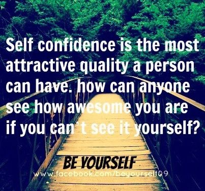 self confidence quotes, best, wise, sayings