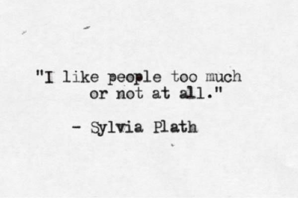 an analysis of the poem sylvia plath on renowned for her style of writing and the power
