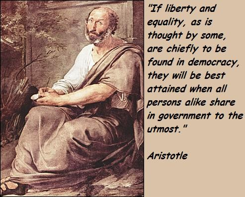 Aristotle Best Quotes and Sayings, wisdom, brainy