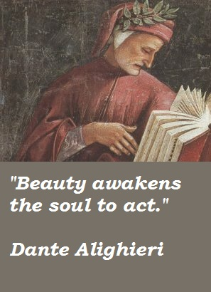 Dante Alighieri Quotes, beauty, awesome