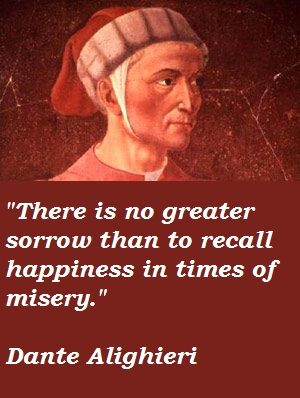 Dante Alighieri Quotes, sayings, best, deep