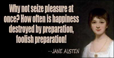 Jane Austen Quotes and Sayings, deep, cute