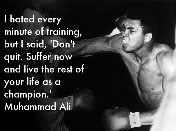 Muhammad Ali Quotes and Saying, motivational, best