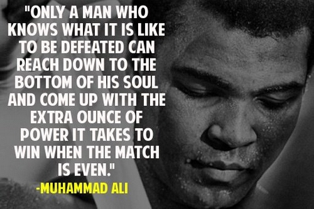 Muhammad Ali Quotes, sayings, deep, images