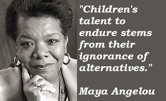 Wise Maya Angelou Quotes, best, sayings