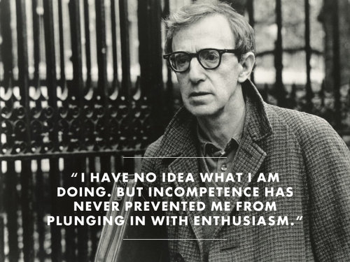 Woody Allen Quotes, sayings, meaningful, wise