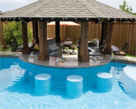 Backyard designs landscape ideas outside pool fav for Pool design 2014