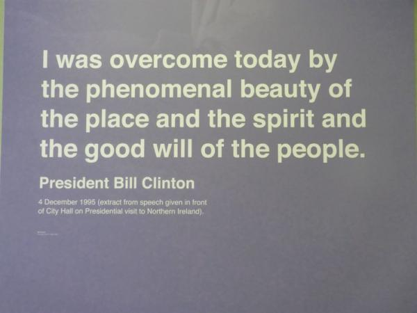 bill clinton quotes, best, famous, sayings, about people
