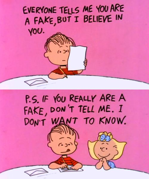 Charlie Brown Quotes Funny Cartoon Sayings Fake Fav