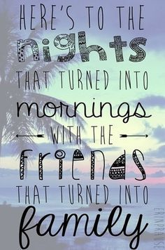 friendship love quotes, best, cute, sayings, family