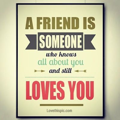 friendship love quotes, best, cute, sayings, loves you