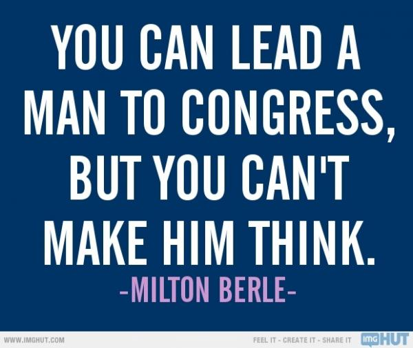 funny quotes of the day, best, deep, sayings, milton berle