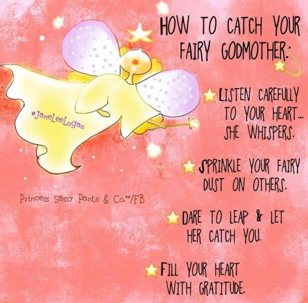 godmother quotes, cute, best, sayings, long