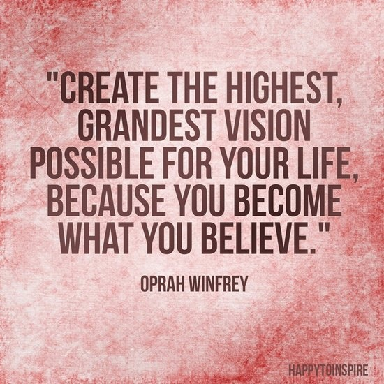 godmother quotes, cute, best, sayings, oprah winfrey