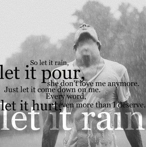 Heartache Quotes Deep Best Sayings Let It Fav Images