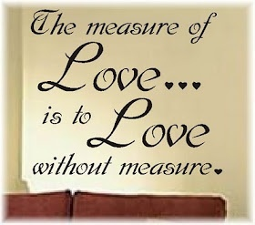 love quotes wallpapers, cute, awesome, sayings, measure