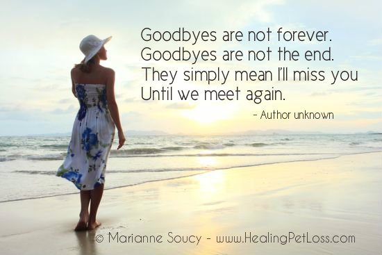 Saying Goodbye Quotes to Friends Saying Goodbye Quotes