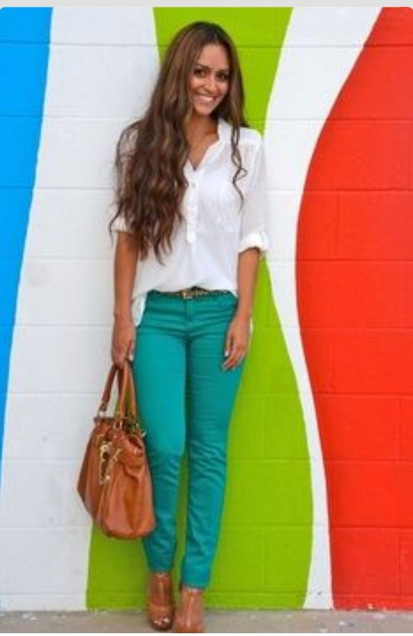 Outfit Spring 2014 Spring Fashion Style Outfits